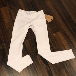 Pants - White spandex Pants by RPM
